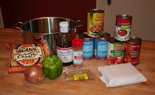 chili ingrediants